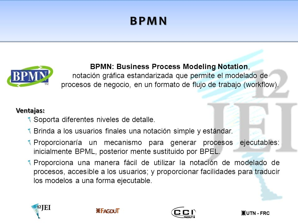 BPMN: Business Process Modeling Notation,