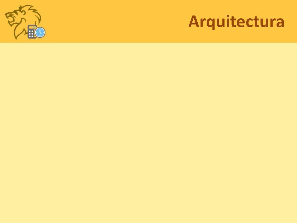 Arquitectura Speaker: