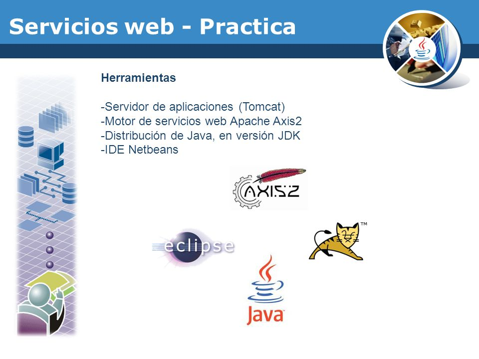 Servicios web - Practica