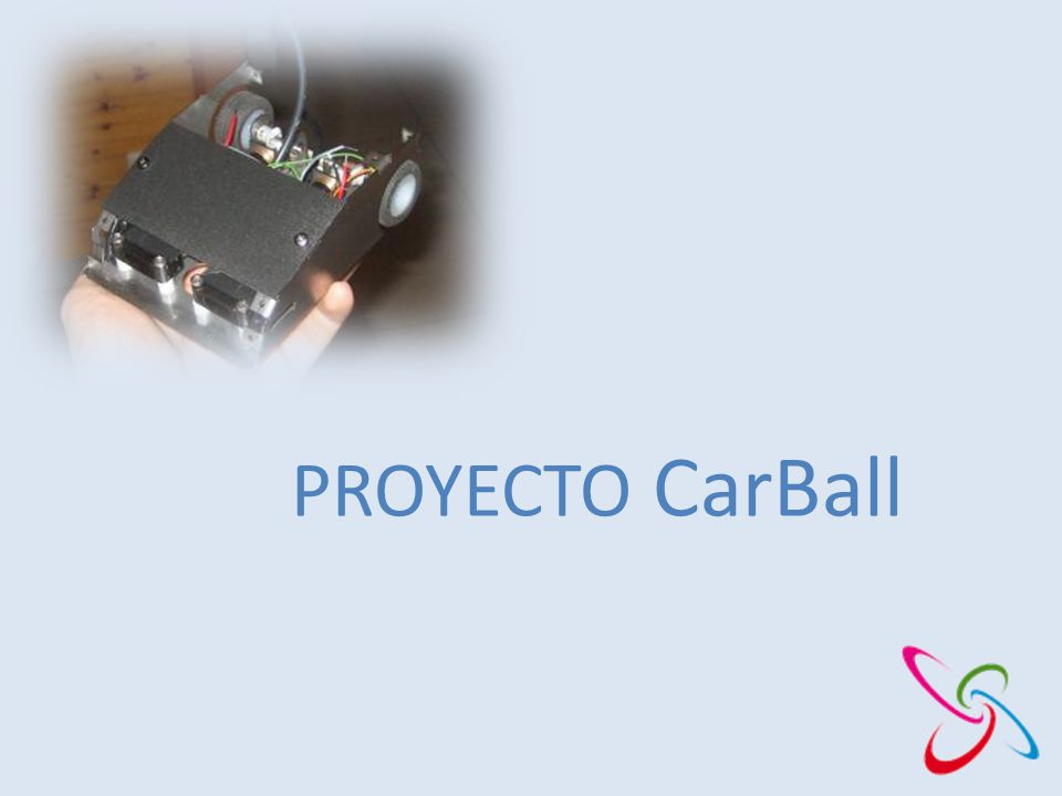 PROYECTO CarBall
