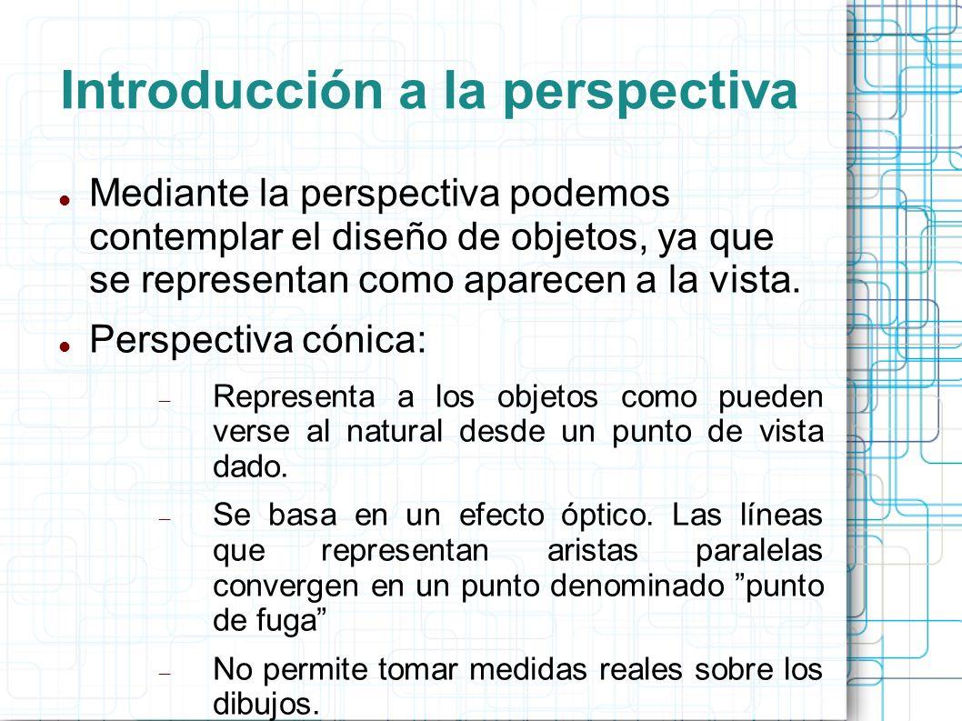Introducción a la perspectiva