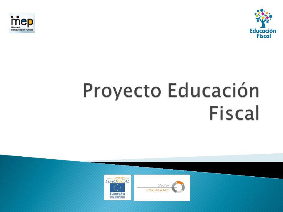Proyecto Educación Fiscal