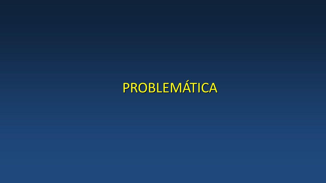 PROBLEMÁTICA