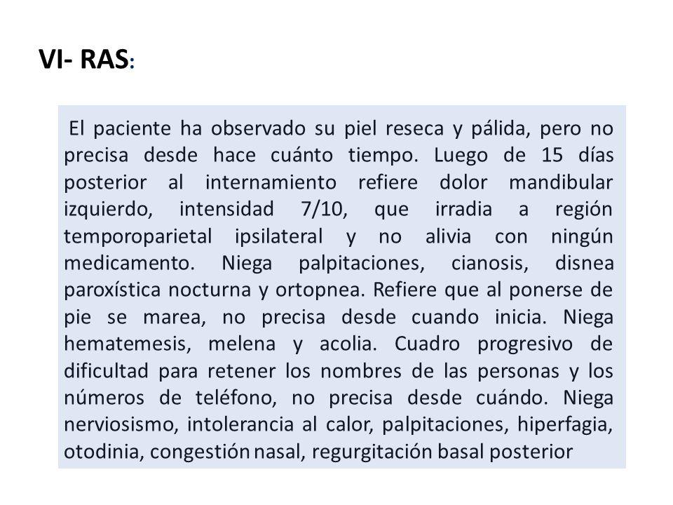 VI- RAS: