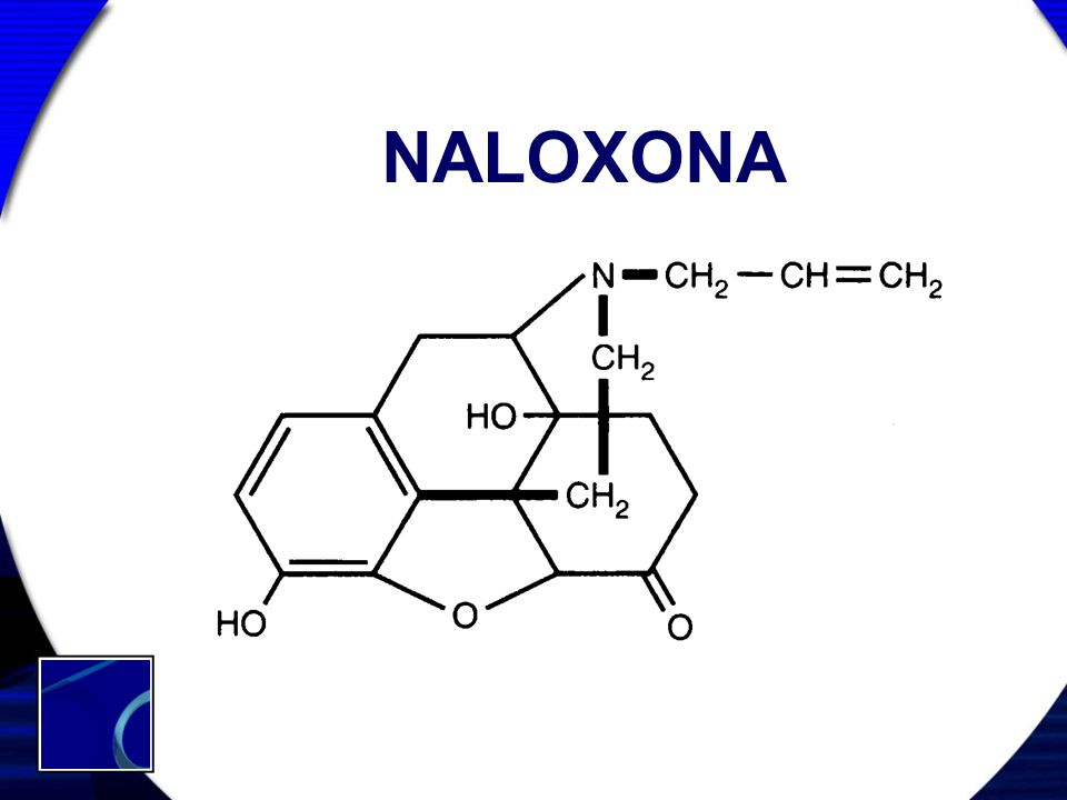 NALOXONA