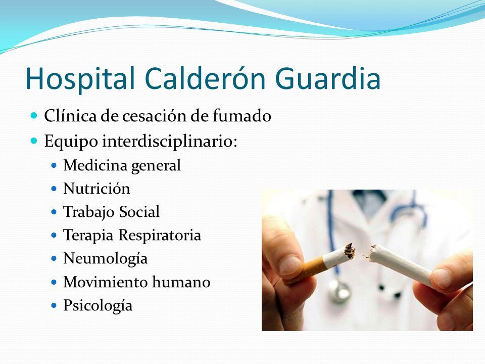Hospital Calderón Guardia