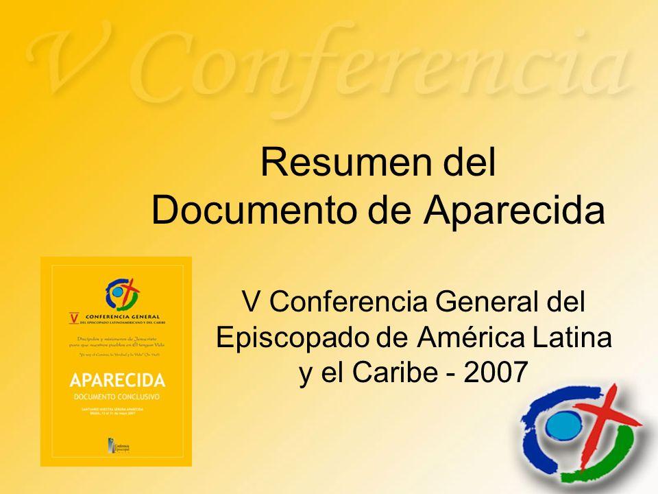 Documento De Aparecida Pdf