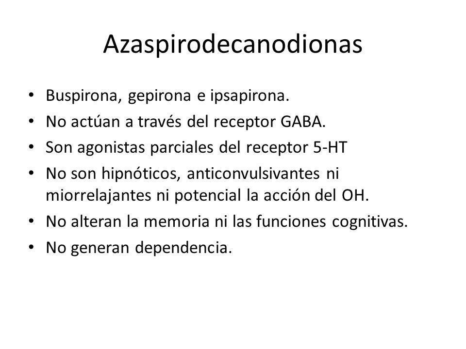Azaspirodecanodionas