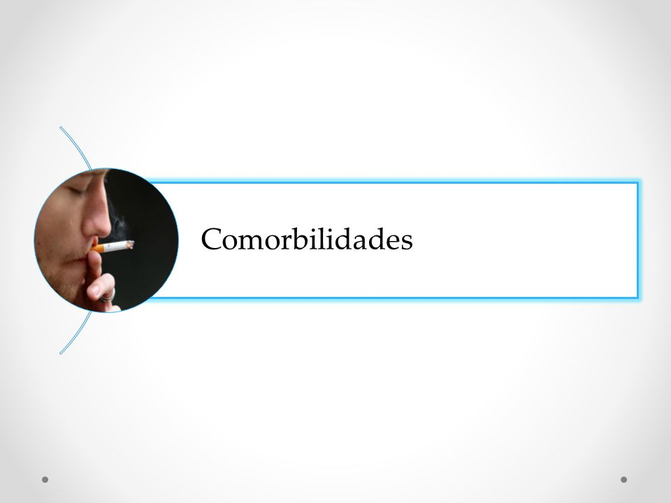 Comorbilidades