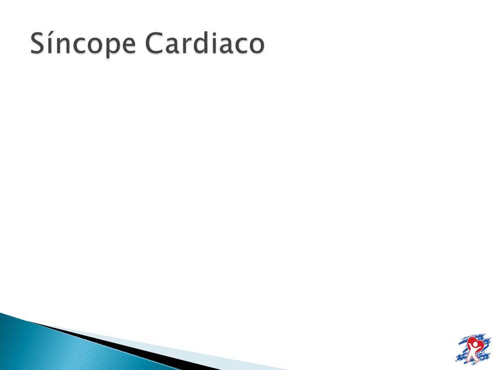 Síncope Cardiaco