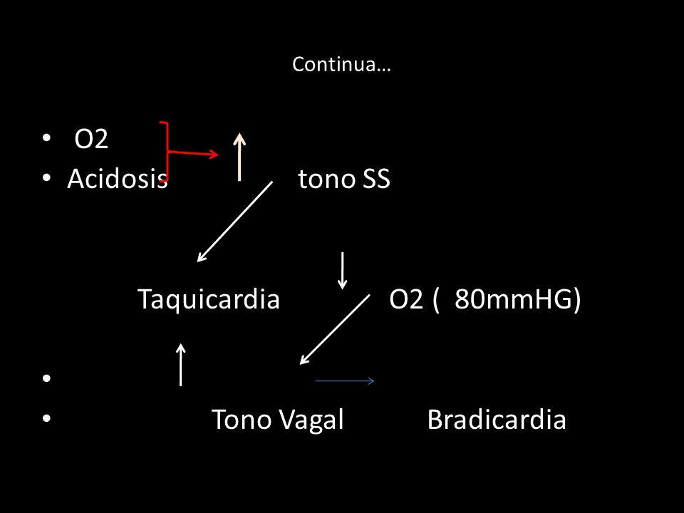 Tono Vagal Bradicardia