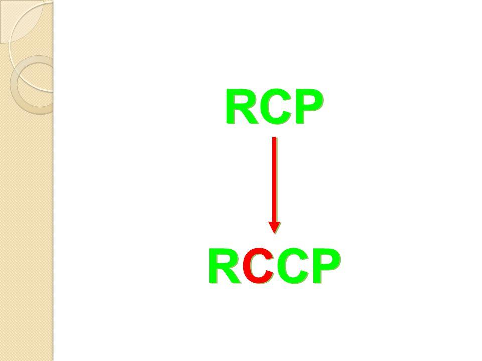 RCP RCCP.