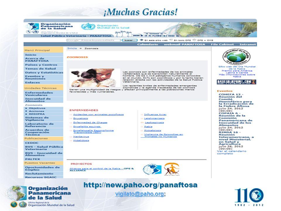 http://new.paho.org/panaftosa vigilato@paho.org;
