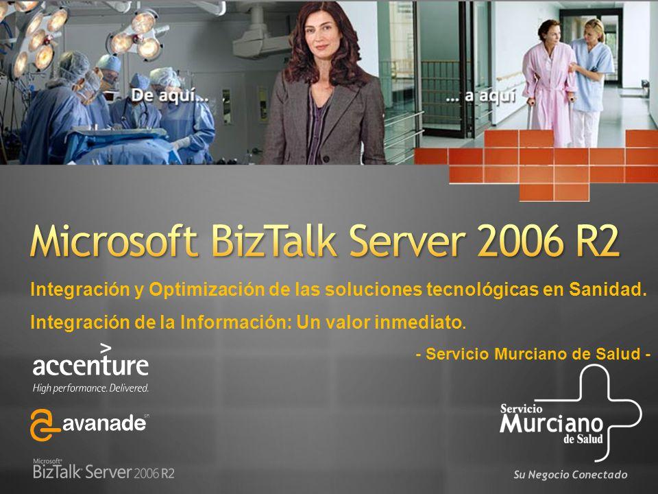 Microsoft BizTalk Server 2006 R2