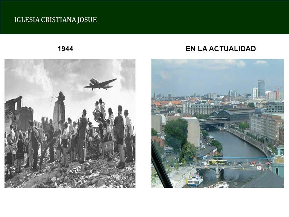 1944 EN LA ACTUALIDAD