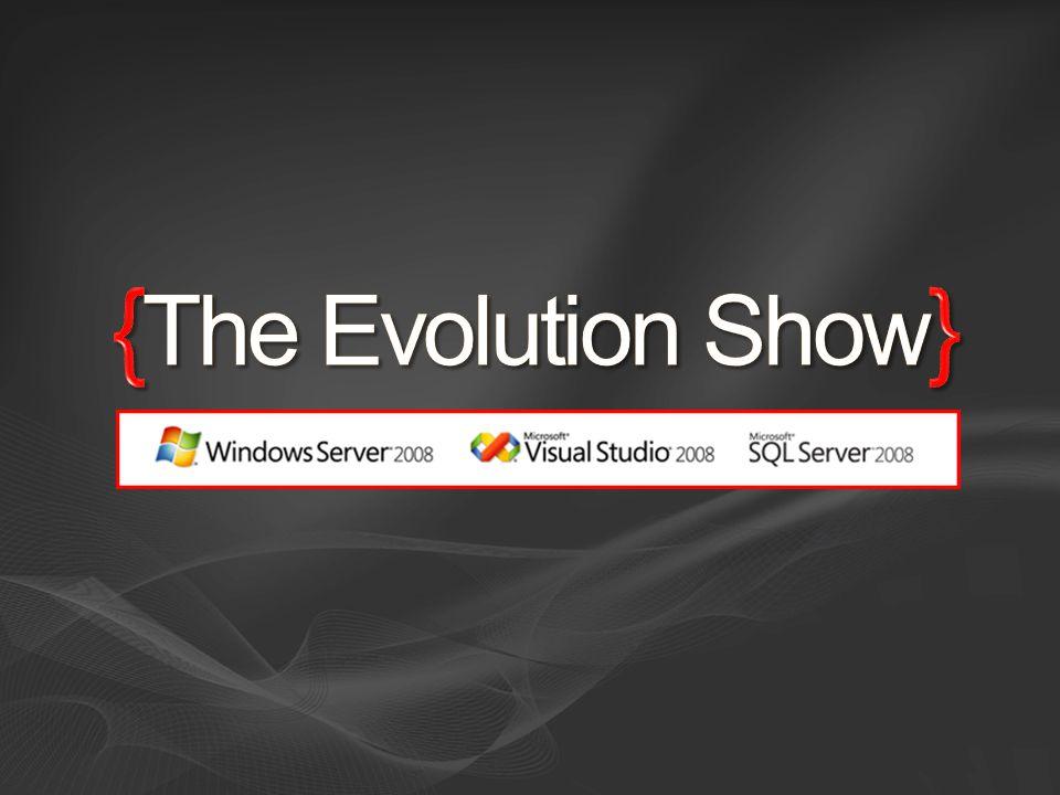 {The Evolution Show}