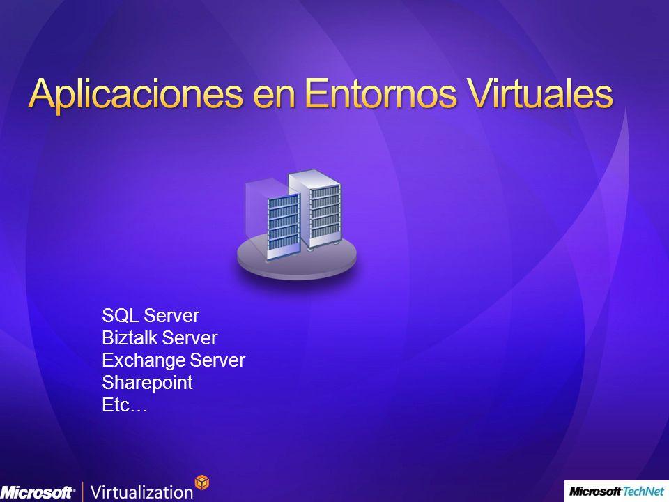 Aplicaciones en Entornos Virtuales