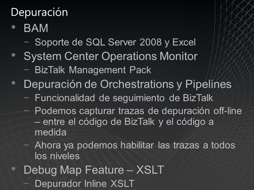 System Center Operations Monitor