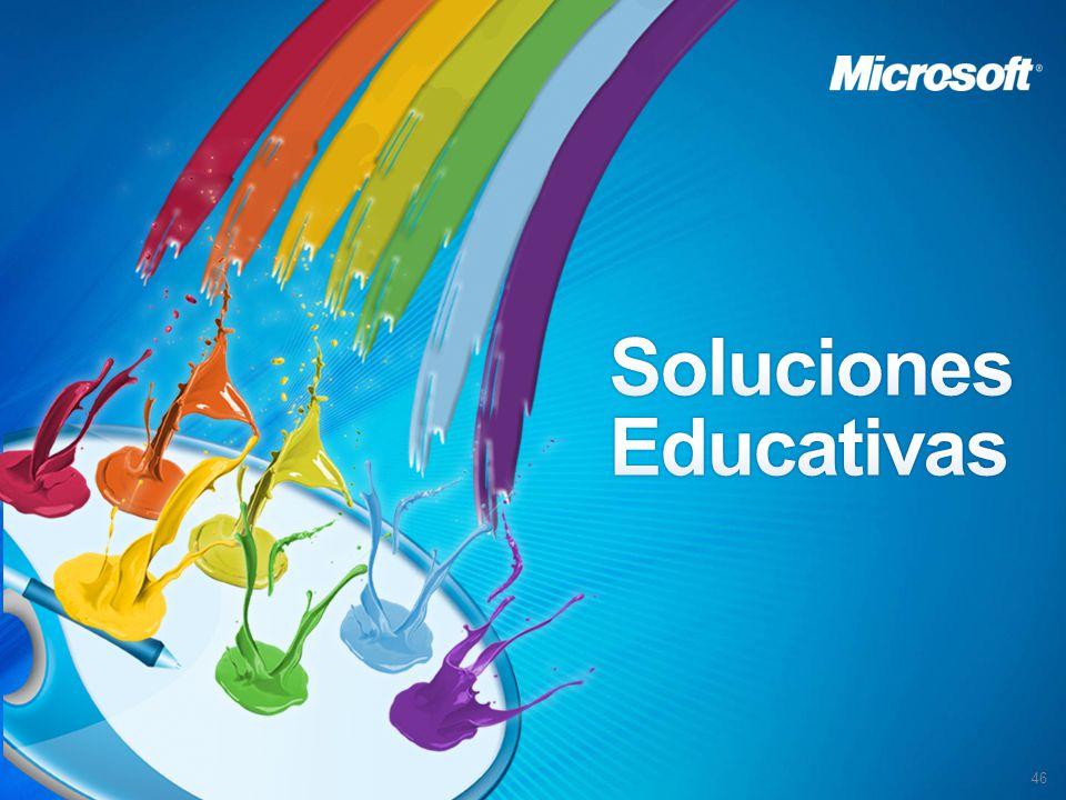 Soluciones Educativas
