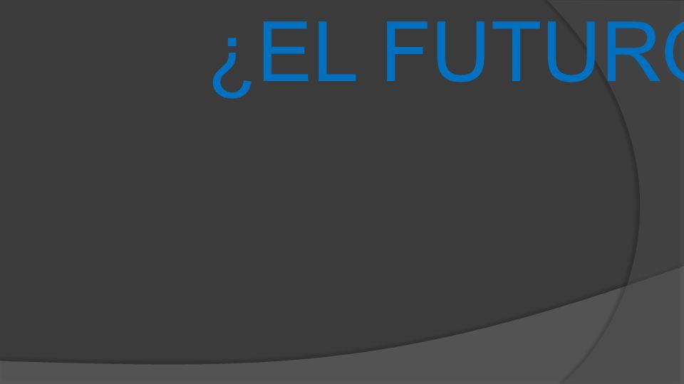 ¿EL FUTURO