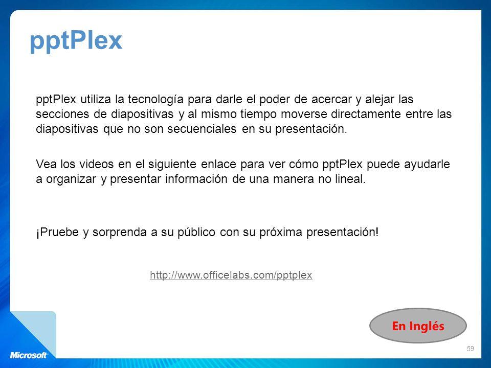 pptPlex