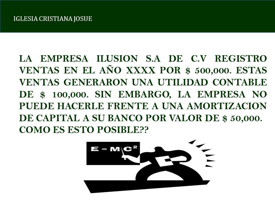 LA EMPRESA ILUSION S. A DE C