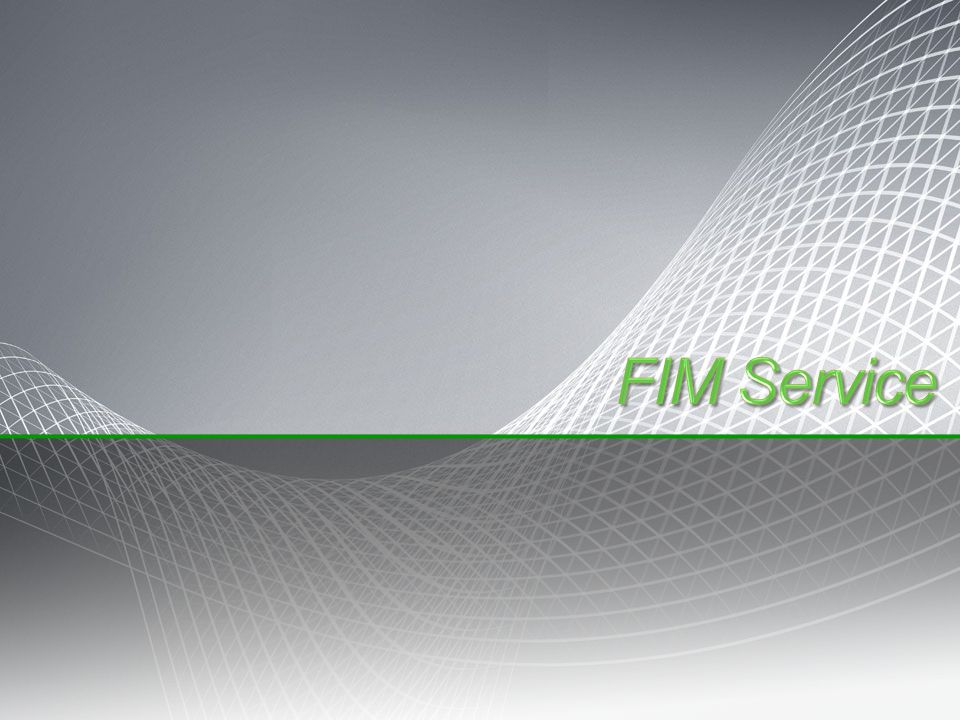 4/1/2017 FIM Service.