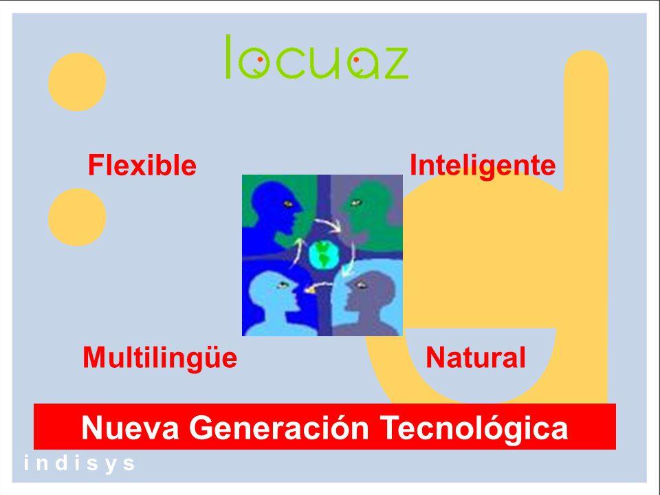 Nueva Generación Tecnológica