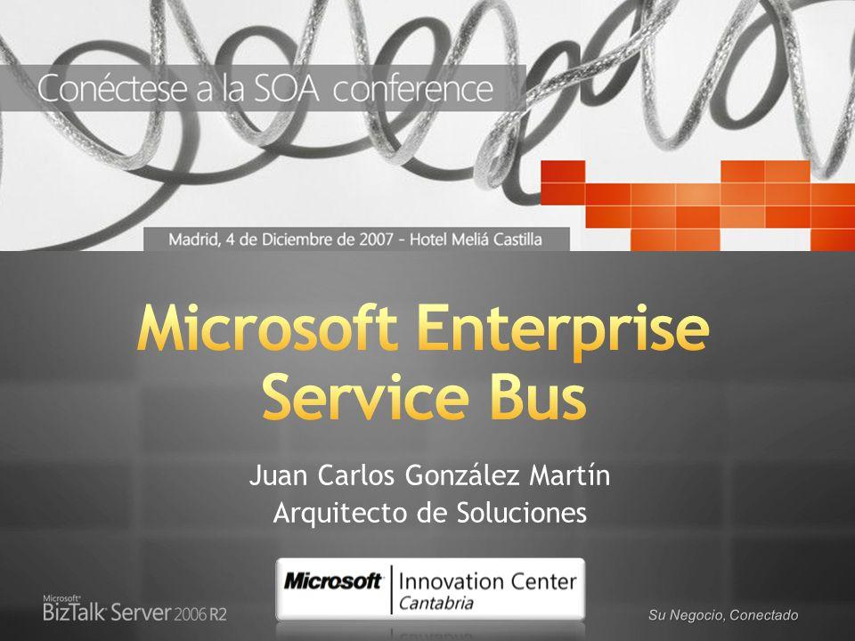 Microsoft Enterprise Service Bus