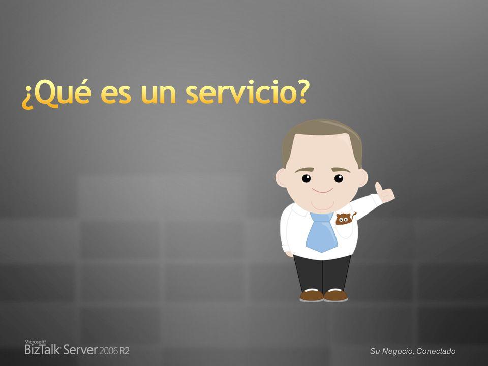 ¿Qué es un servicio 4/1/2017 6:59 PM
