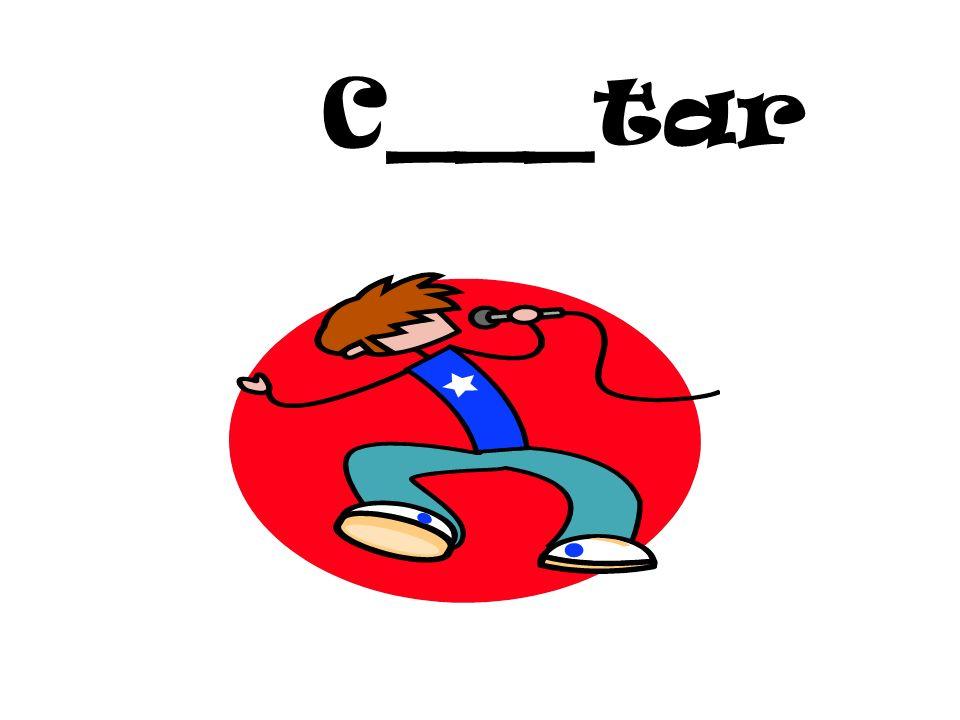 C___tar