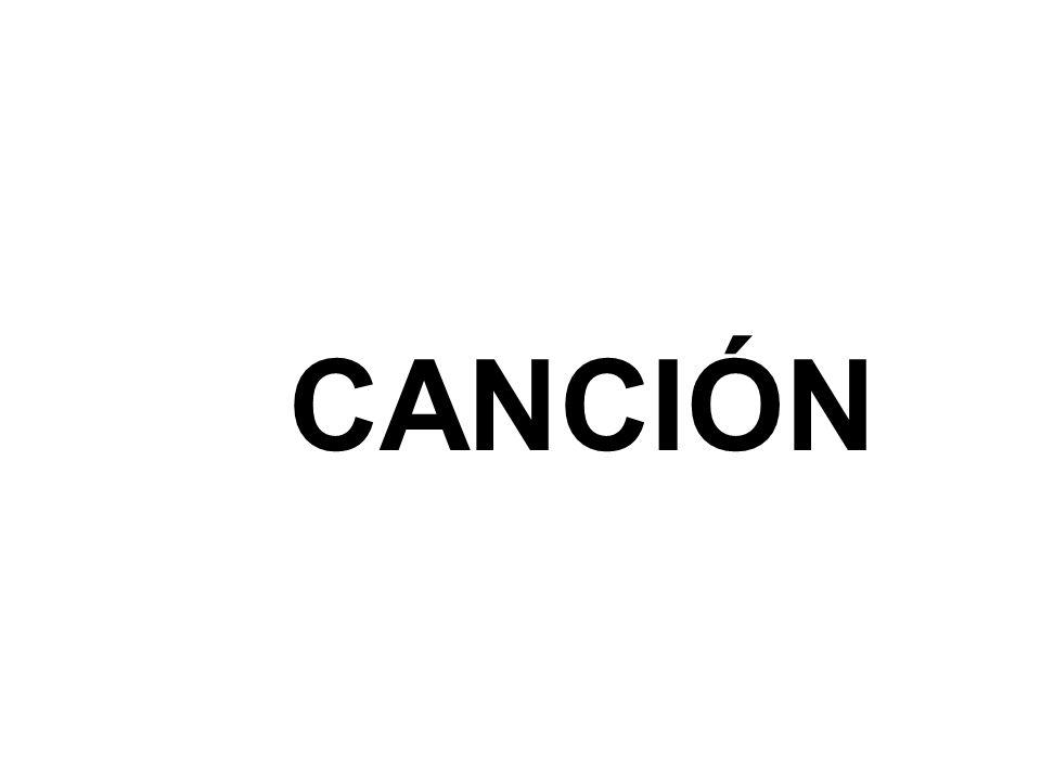CANCIÓN