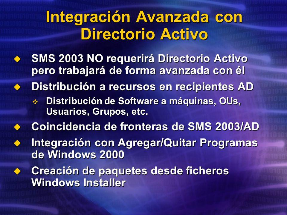 Integración Avanzada con Directorio Activo