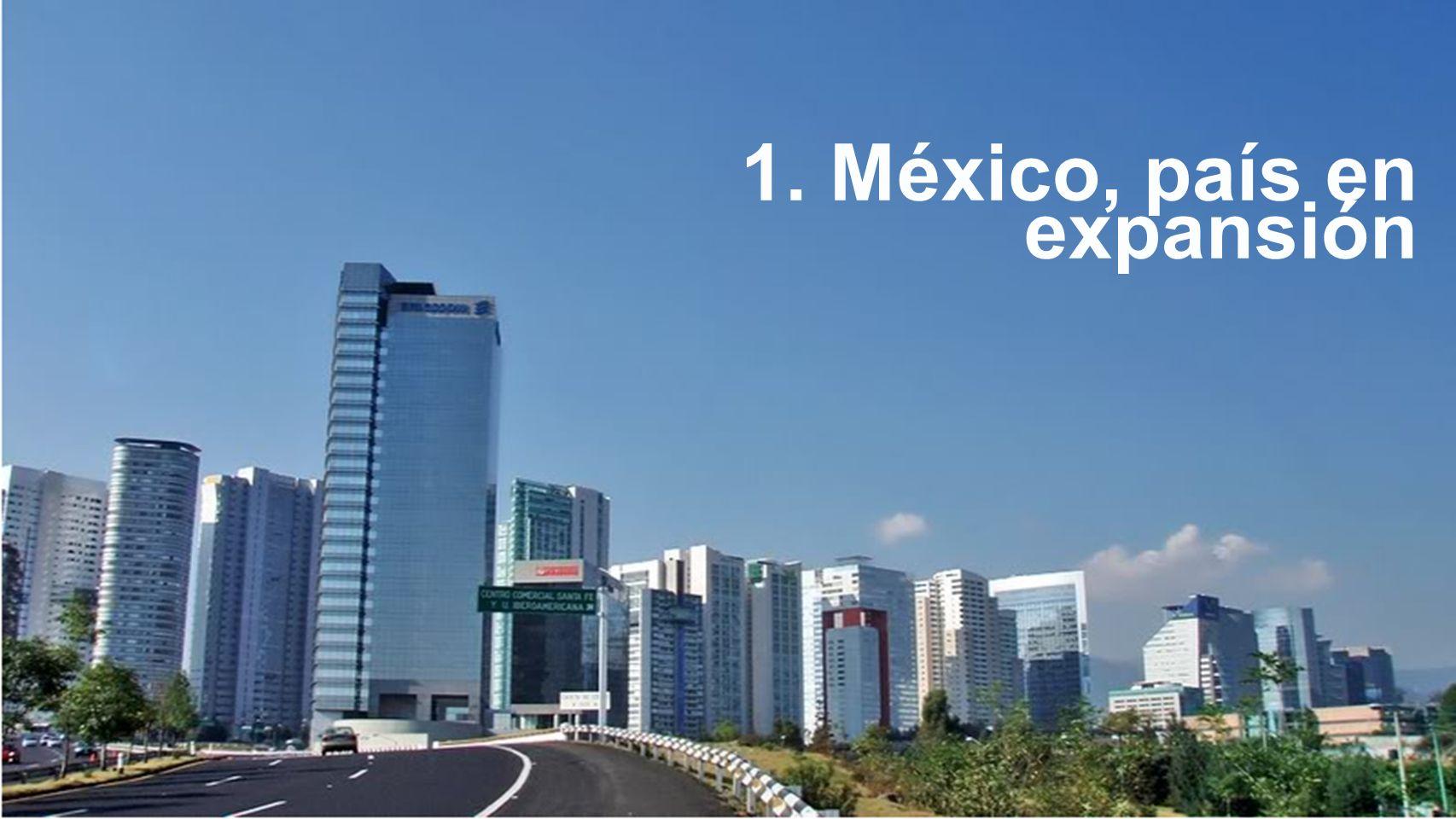 1. México, país en expansión filosofía 4