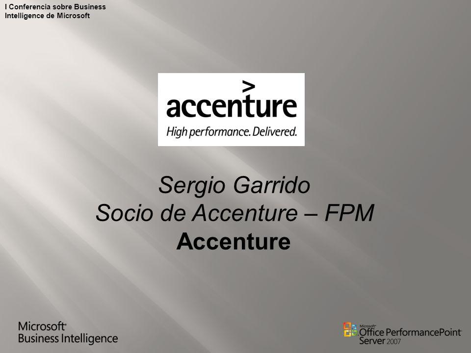 Socio de Accenture – FPM