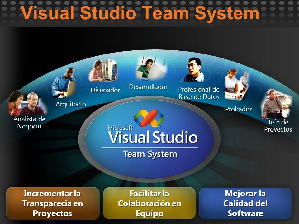 Visual Studio Team System