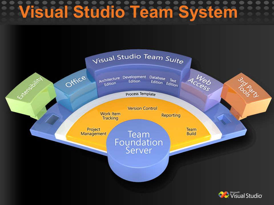 Visual Studio Team System