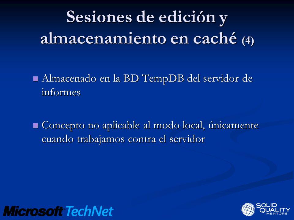 Sesiones de edición y almacenamiento en caché (4)