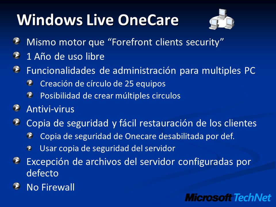 Module 1: Introduction to Microsoft Windows Small Business Server 2008
