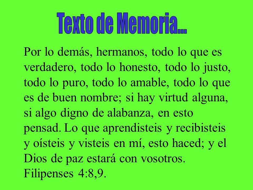 Texto de Memoria...