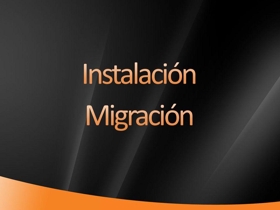 Instalación Migración 4/1/2017 7:11 PM