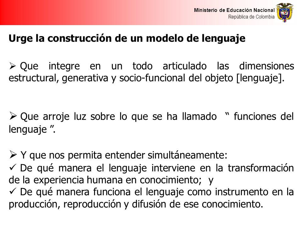 Que arroje luz sobre lo que se ha llamado funciones del lenguaje .