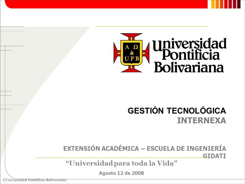 Universidad para toda la Vida
