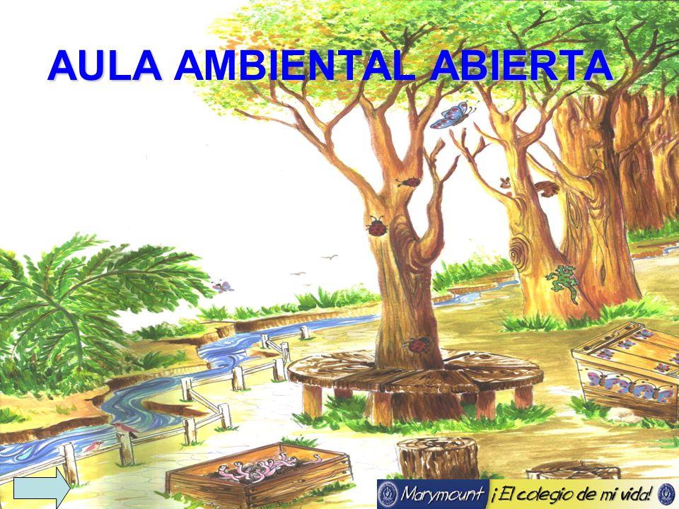 AULA AMBIENTAL ABIERTA