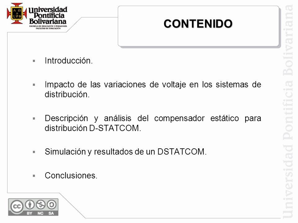 CONTENIDO Introducción.