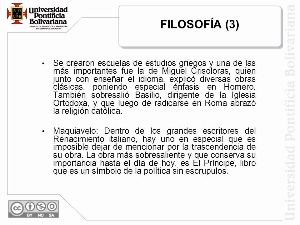 FILOSOFÍA (3)