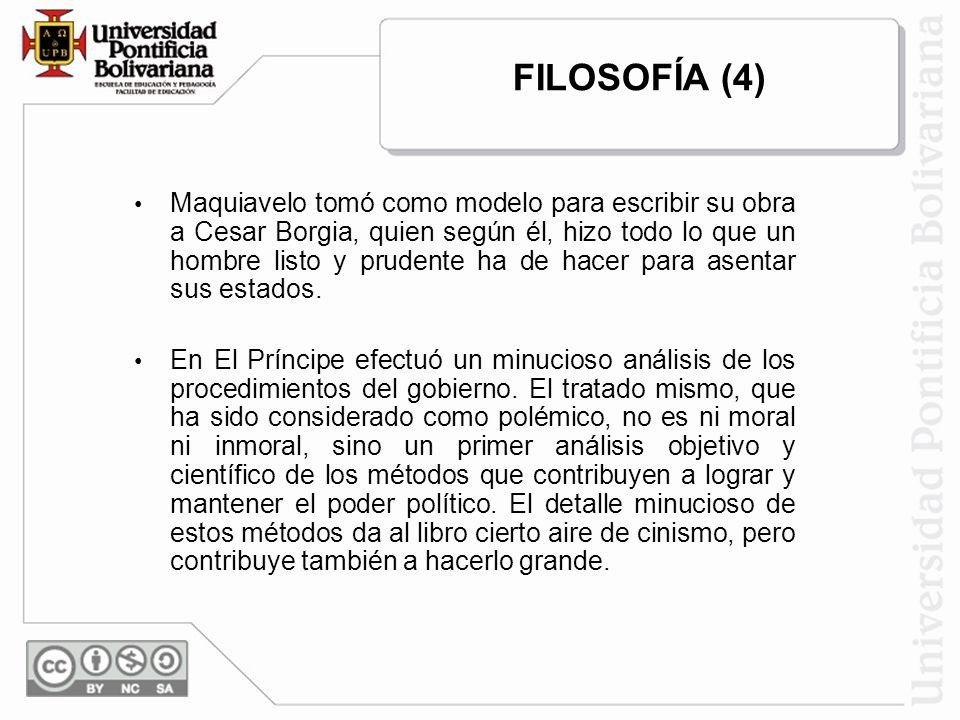FILOSOFÍA (4)