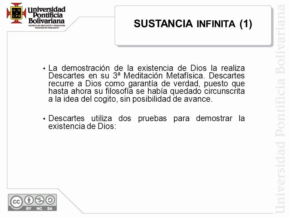 SUSTANCIA INFINITA (1)