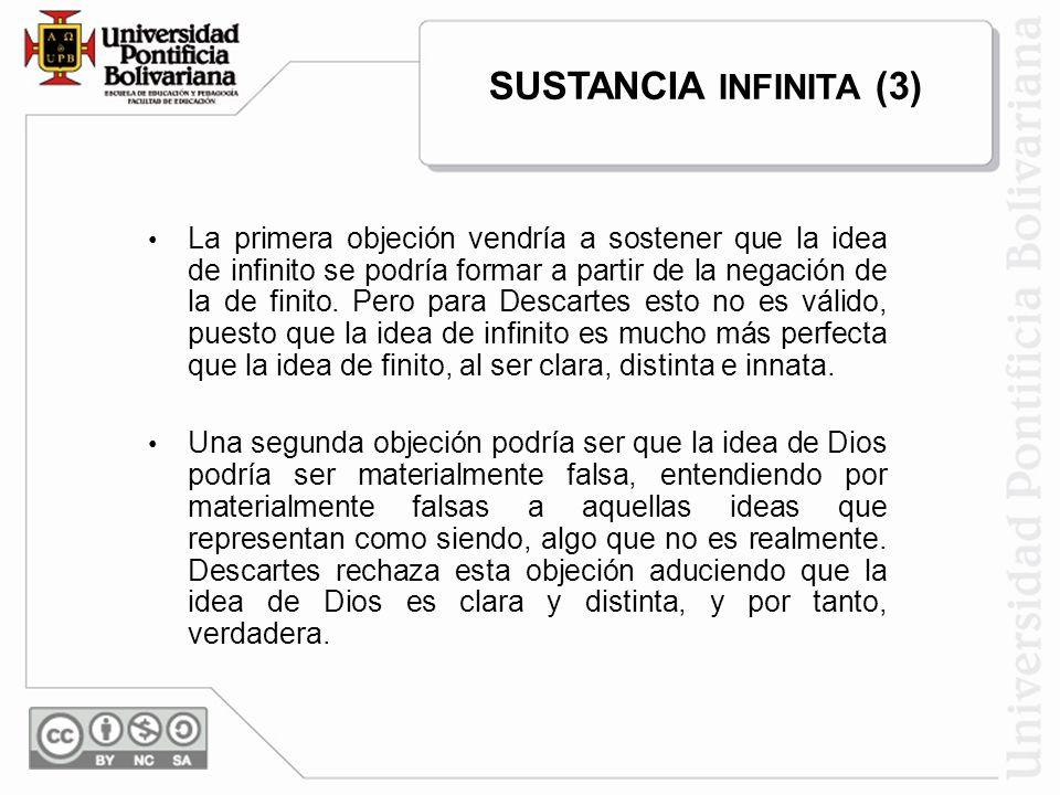 SUSTANCIA INFINITA (3)