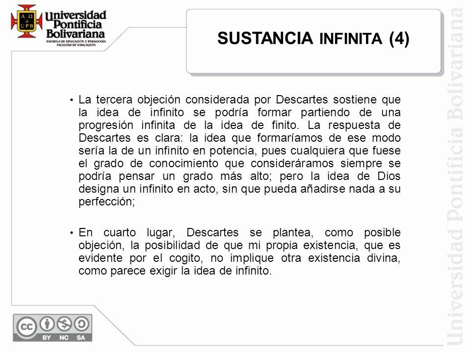 SUSTANCIA INFINITA (4)